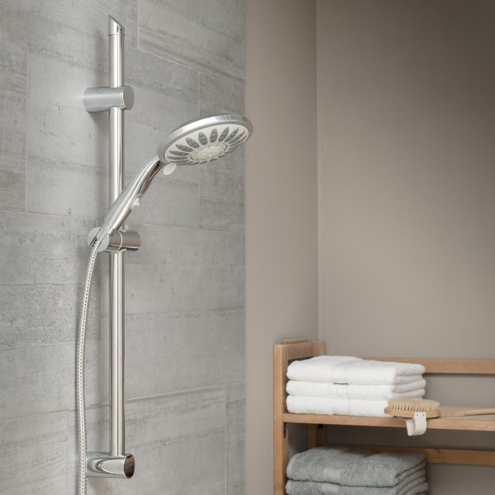 Voorbeeld doucheset